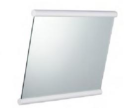 P470 B Pba Kantelspiegel Wastafel Aanpassingen Spiegels Aangepast Sanitair Douche Wc S Hulpmiddelen Voor Badkamer En Toilet T B V Gehandicapten En Senioren